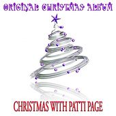 Christmas With Patti Page (Original Christmas Album) by Patti Page