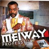Professeur (M 23) von Meiway