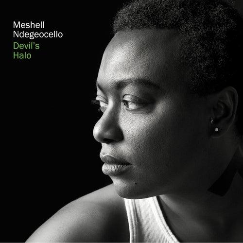 Devil's Halo by Meshell Ndegeocello