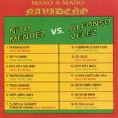 Mano a Mano Navideño by Various Artists