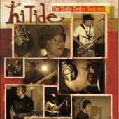 The Studio Center Sessions van Hi Tide