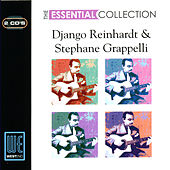 The Essential Collection (Digitally Remastered) de Stephane Grappelli