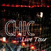 Chic Live Tour de CHIC