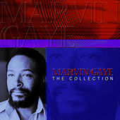 Best Of Collection by Marvin Gaye