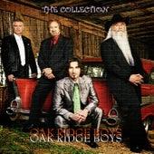 The very best of by The Oak Ridge Boys