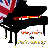 Denny Laine wih Paul Mc Cartney by Denny Laine
