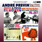 Four Classic Albums (West Side Story / Collaboration / King Size / Pal Joey) (Digitally Remastered) de Various Artists