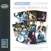 Classic Swing USA: The Essential Collection (Digitally Remastered) by Various Artists