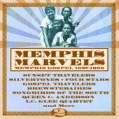 Memphis Marvels-Memphis Gospel Volume Two de Various Artists
