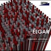Elgar: Pomp and Circumstance N0. 1 - No. 5, No. 6