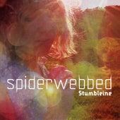 Spiderwebbed by Stumbleine
