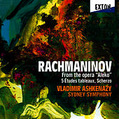 Rachmaninov from the Opera von Vladimir Ashkenazy