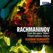 Rachmaninov from the Opera by Vladimir Ashkenazy