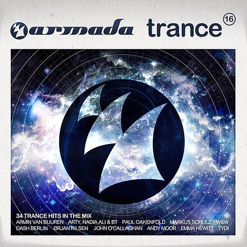 Armada Trance, Vol. 16 (Mixed Version) by Various Artists