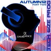Tech Size Prog, Autumn 2012, Pt. 2 by Various Artists