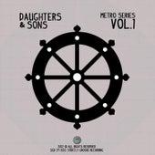 Metro Series, Vol.1 by Daughters