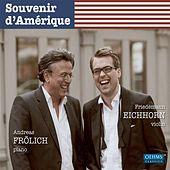 Souvenir d'Amerique by Friedemann Eichhorn