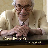 Dancing mood by Dave Brubeck