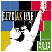 Live As One de Various Artists