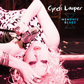 Memphis Blues by Cyndi Lauper