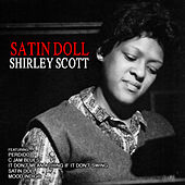 Satin Doll de Shirley Scott