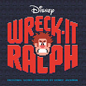 Wreck-It Ralph de Various Artists