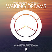 Waking Dreams EP by Two Thirds