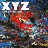 Saigne Mon Cœur Saigne by XYZ