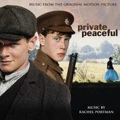 Private Peaceful (Original Motion Picture Soundtrack) di Rachel Portman