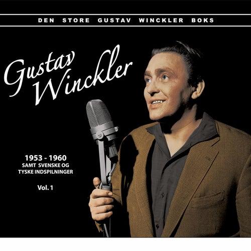 Den Store Gustav Winckler Boks - Vol. 1 by Gustav Winckler
