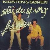 Sku' du spørg' fra no'en by Kirsten Og Søren