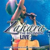 The Beginning de Zahara