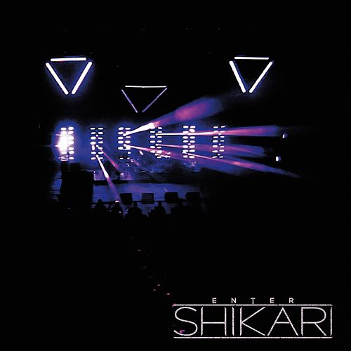 Live In London. March 2012. by Enter Shikari