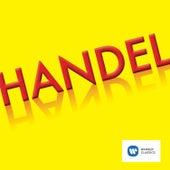 Handel by Various Artists