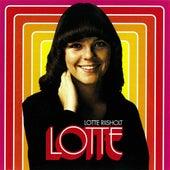 Lotte by Lotte Riisholt