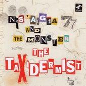 The Taxidermist by Nostalgia 77