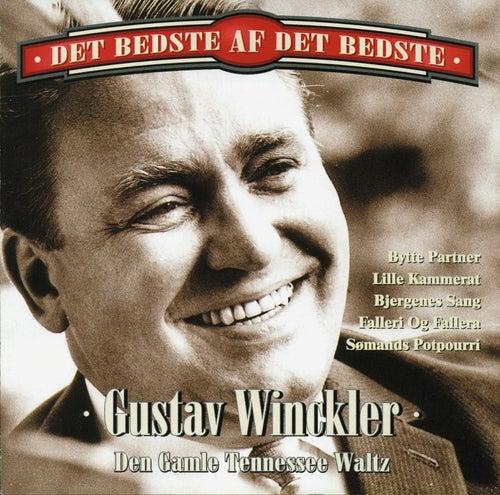 Den gamle Tennessee Waltz by Gustav Winckler