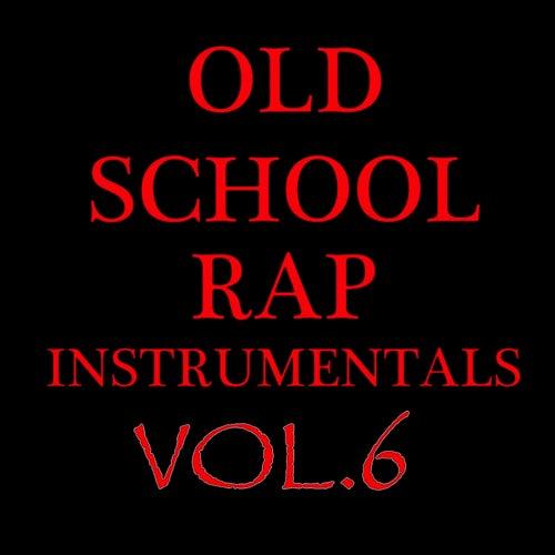 Rap Instrumentals Vol.6 by Liquid Audio