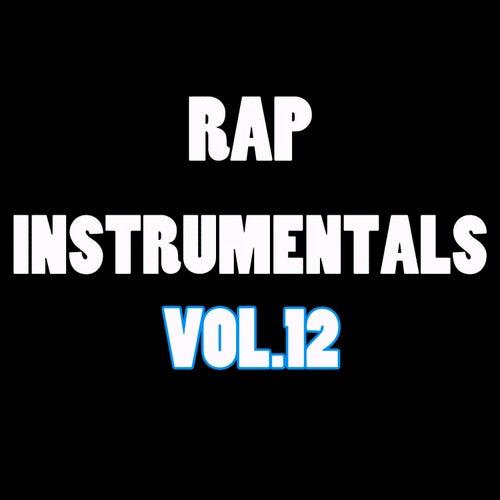 Rap Instrumentals, Vol. 12 by Liquid Audio