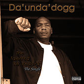 The Talented Mr. Reddick von Coolio Da Unda Dogg