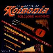 Lo Mejor de Koinonia, Folclore Andino Vol. 1 de Koinonia