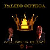 Palito Canta y Cuenta Su Vida by Palito Ortega