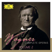 Wagner Complete Operas Vol.2 by Various Artists