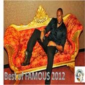 Best of Famous 2012 de Famous