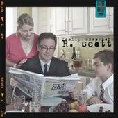 Family Snapshots by R. Scott