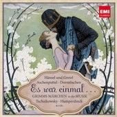 Es war einmal... Grimms Märchen in der Musik de Various Artists