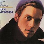 Today is the Highway de Eric Andersen