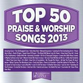 Top 50 Praise & Worship Songs 2013 de Marantha Praise!