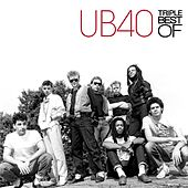 Triple Best Of von UB40