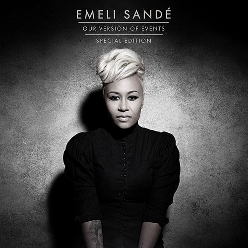 Our Version of Events (Special Edition) by Emeli Sandé